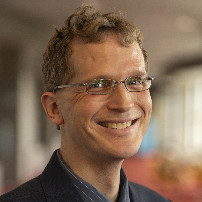 Dave Kolesar