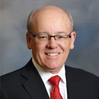Colin V. Reed