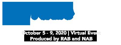 2020 Radio Show Logo